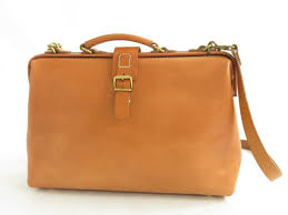beautiful article genuine leather hz herz 2way leather doctor bag dulles bag briefcase