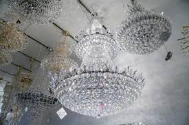 huge chandelier crystal best lighting s in toronto jamie sarner module 53