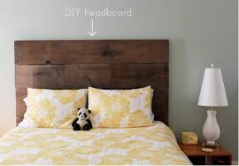 How To Make A Headboard Out Of Wood How To Make A Headboard Out Of Wood 995  Idea