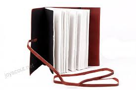 dh 6 journal writing notebook antique handmade leather bound daily notepad for men women