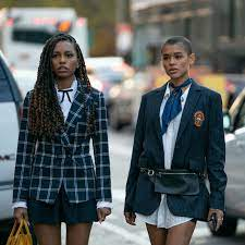 Gossip Girl' 2021 Reboot Review: A New ...