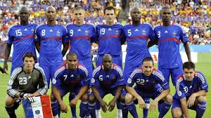 Équipe de france de football), milli takımlar düzeyinde avrupa'da üst düzey futbol oynayan takımlardan birisidir. Fransa Milli Futbol Takimi Genclik Haber Sitesi On5yirmi5 Com