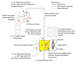 wiring diagram single pole switch combination also light single pole light switch vs double pole at Single Pole Switch Wiring Diagram
