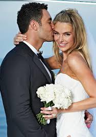 jennifer hawkins wedding google search makeup