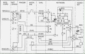 old telephone wiring diagram tourdedale info