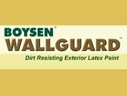 Boysen Products