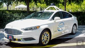 Intel studies how to make people accept self-driving cars
