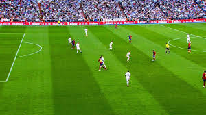 Real Madrid 2-6 FC Barcelona HD 1080i & English Commentary ...