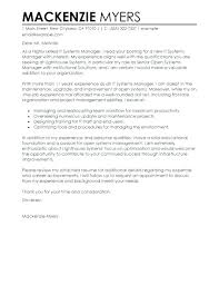 Cover Letters For It Professionals Sample Professional Cover Letter Pdf Writing A Business Examples