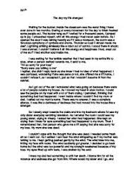 writing essays examples the importance of good essay for you   writing essays examples 13 essay in english language