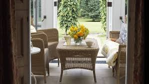 Small Picture Bring the outside in with these garden room ideas