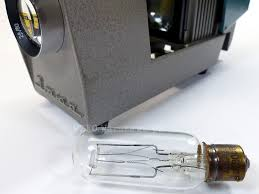 Slide Projector Light Bulbs Slide Projector Etude Light Bulb Ovn Town Flickr