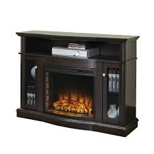 chimney free electric fireplace reviews pleasant hearth a electric fireplace 248 44 34m psth1150