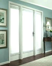 sliding glass door curtain ideas cover french covering medium size of patio curtains best on window sliding door window treatment ideas treatments slider