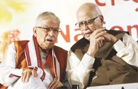 the news now charge revived on advani joshi bharti to face time bound trial babri case
