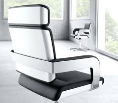 sleek office chairs. Designer Desk Chairs The Office Chair Design Modern Sleek Without Wheels V