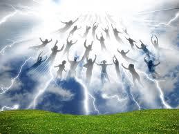 Bildresultat för the rapture pictures