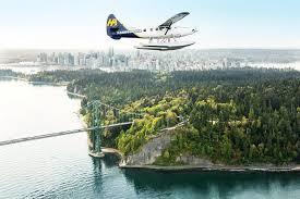 victoria to vancouver seaplane one way