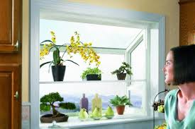 ... Enjoyable Ideas Kitchen Greenhouse Window How To Style A Garden ...