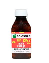 <b>Ароматизатор</b> на основе эфирного масла <b>Союзпар</b> Народные ...
