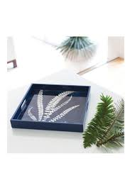 Rock Flower Paper Rock Flower Paper Square Art Tray