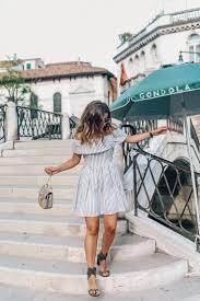 A <b>sweet off the</b> shoulder dress   Boho summer dresses