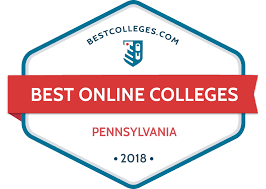Block Scheduling Colleges Best Online Colleges In Pennsylvania For 2018