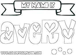 Create Your Own Coloring Page With Words Nice Make Pages For Free A