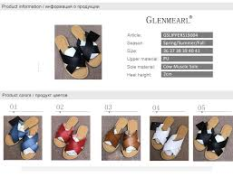 Womens Slipper Size Chart Women Slippers Summer Shoes 2019 Fashion Woman Sandals Flip