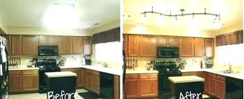 track lighting fixtures for kitchen. Kitchen Track Lighting Fixtures Light Industrial Bronze Ceiling Track Lighting Fixtures For Kitchen