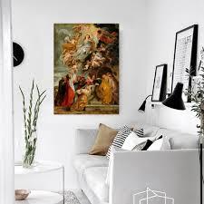 Antiken Griechischen Mythologie Wandbild Leinwand Gemälde Für Schlafzimmer Büro Wand Decor Kunstwerk Home Decoratives Wand Kunst Leinwand Drop