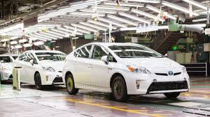 On Toyota Kaikan factory tour, see cars being made in Japan | CNN ...