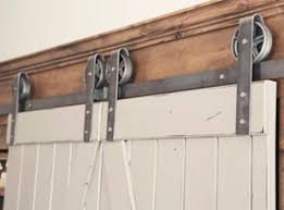 hardware for sliding barn doors