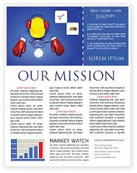 professional newsletter templates for word professional safety newsletter template for microsoft word adobe