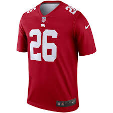 All All Red Giants Red Jersey Jersey All Giants