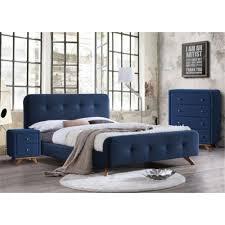 Queen Sophia 4pc Bed Suite