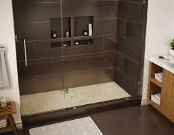 shower : Stunning 30 60 Shower Pan Wonder Drain Shower Pan 34 60 ...