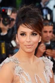 Make Up de Cannes 2012 2 Eva Longoria La marini re