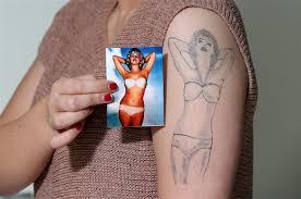 Nevydařená Tetování Inspirativnícz