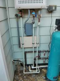 How To Hook Up A Water Softener Plumbing Why Isnt This Water Softener Shutoff Valve