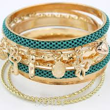 <b>Hot Sale</b> Fashion Bracelet Jewelry <b>Handmade</b> Pendant & Bangle ...