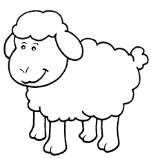 Small Picture Lamb Running Coloring Pages Archives Best Coloring Page For