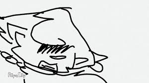 w i p animation old yeller