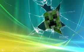 2018 creeper desktop wallpaper rh army ru microsoft windows 7 wallpaper wallpaper screen break