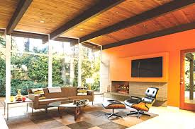 mid century modern furniture portland. Best Scheme A Period Perfect Midcentury Renovation Of Mid Century Modern Furniture Portland Design Ideas