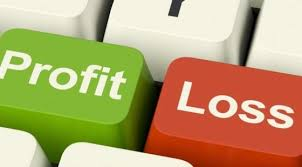 What Is Profit Loss Companies Are Warning About Profits Loss And What It Means For The