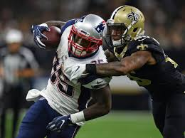 New England Running Back Depth Chart Patriots Notebook Mike Gillislee Has Been Model Teammate