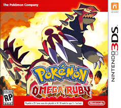 Pokémon Omega Ruby and Alpha Sapphire | Nintendo 3DS Wiki