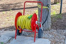 top 9 best hose reel carts available