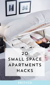 furniture for studio apartment. Small-space-hacks Furniture For Studio Apartment B
